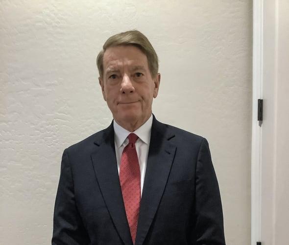Peter Calihan