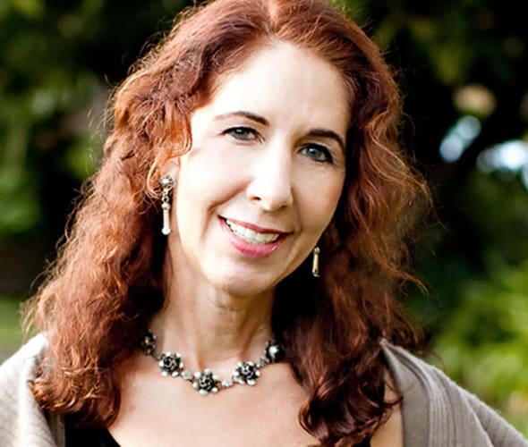 Photo of AAA Via Magazine Contributor Melanie Haiken