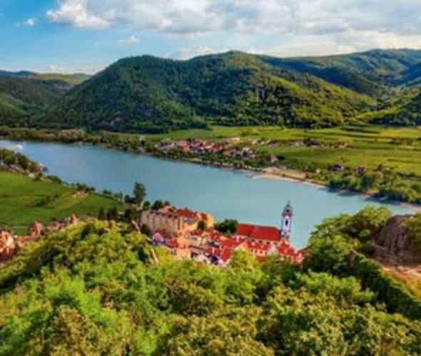 ama waterways danube river cruise