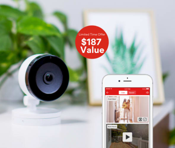 A AAA Smart Home contemporary video