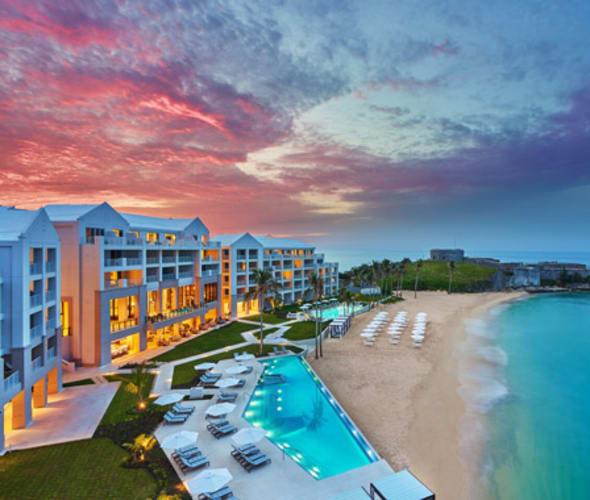 Saint Regis Bermuda