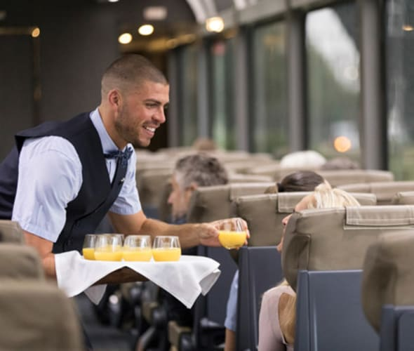 silverleaf service on rockies to the red rocks journey