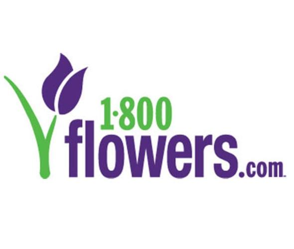 1-800Flowers logo