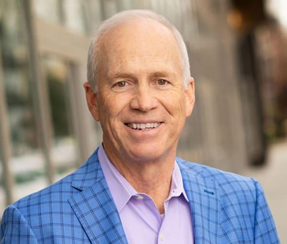 Headshot of AAA NCNU Chief Financial Officer, Clay Creasey