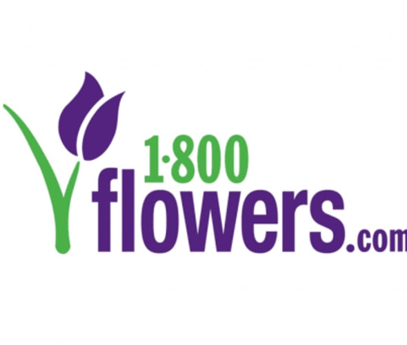 1-800-flowers.com  logo featured on AAA discounts page