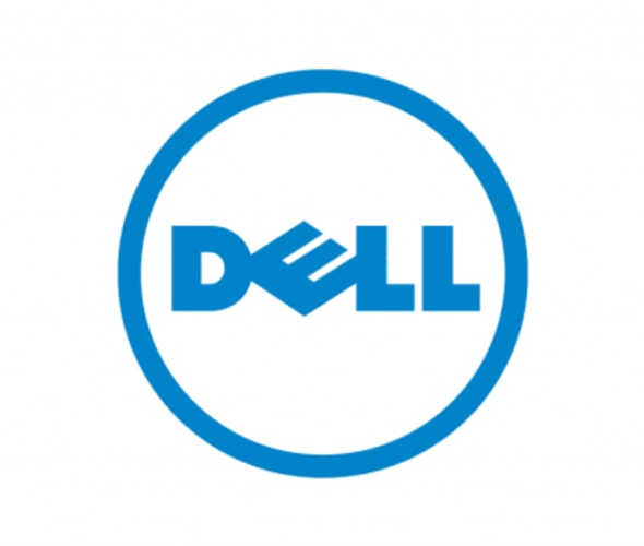 Dell logo featured on AAA discounts page