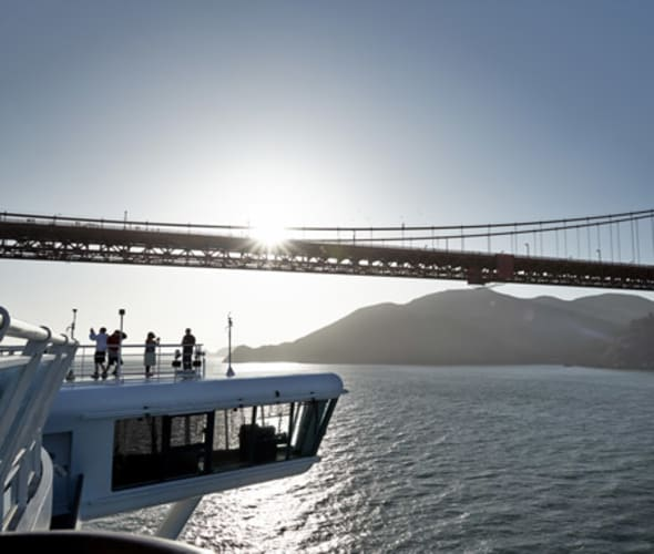 cruise deals include princess cruises west coast departures from san francisco