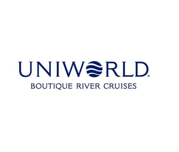 uniworld cruises logo