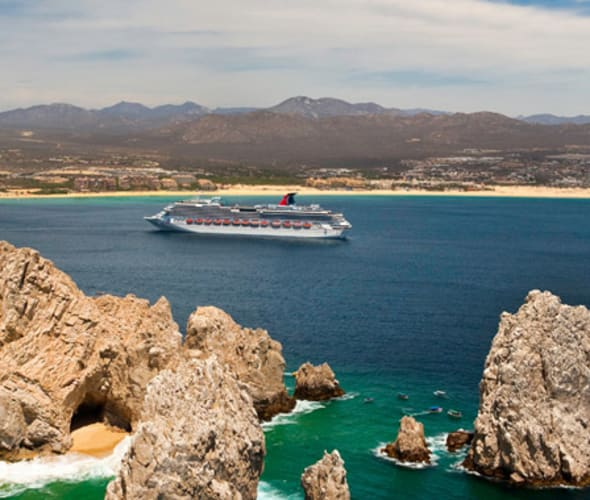 carnival sails to cabo san lucas
