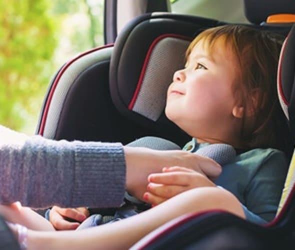 AAA Car Seat Installation