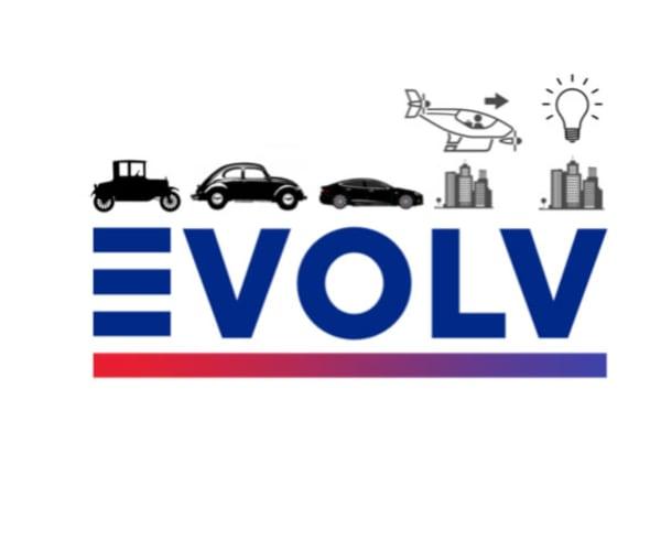 Evolv at AAA logo