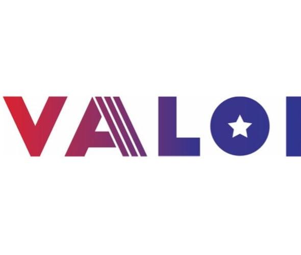 Valor at AAA logo