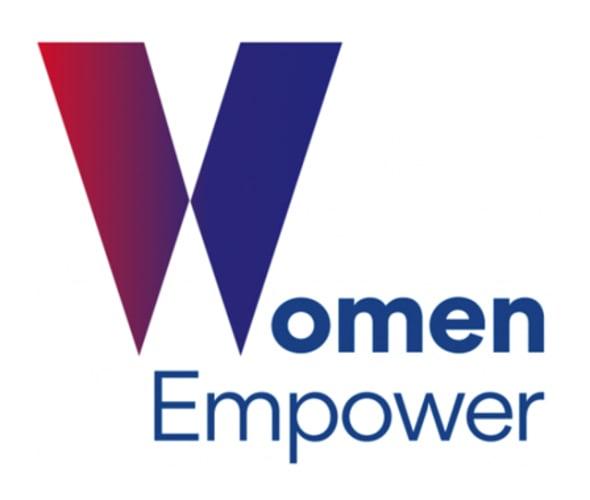 Women Empower logo