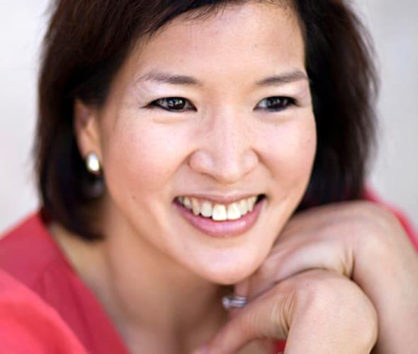 Photo of AAA Via Magazine Contributor Carolyn Jung